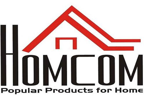 Logo Homcom