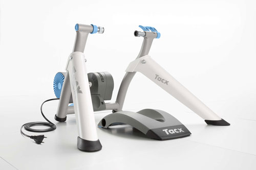 Tacx Booster Smart